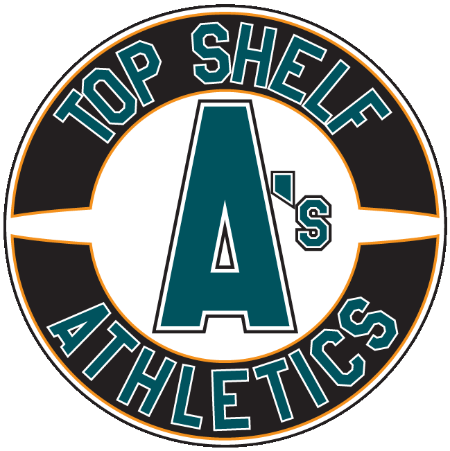 Top Shelf ATHLETICS